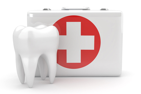 emergency dentist Camden North London
